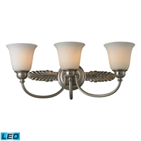 Picture for category Elk Lighting 11435/3-LED Bath Lighting Ventura