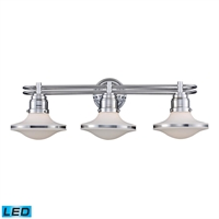 Picture for category Elk Lighting 17052/3-LED Bath Lighting Retrospectives