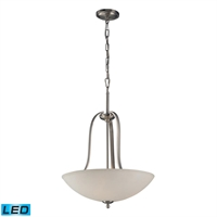 Picture for category Elk 17142/3-LED Mayfield Pendants