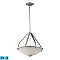 Picture for category Elk 17143/3-LED Mayfield Pendants