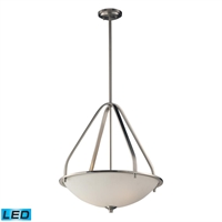 Picture for category Elk 17144/3-LED Mayfield Pendants