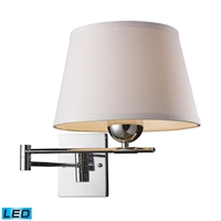 Picture for category Elk 10106/1-LED Lanza Wall Sconces