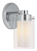 Picture for category Livex Lighting 1541-05 Bath Lighting Manhattan