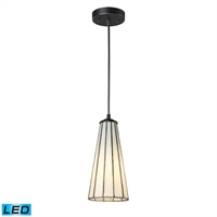 Picture for category Elk 70000-1CW-LED Lumino Pendants 5in