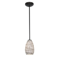 Picture for category Elk 66135-3-LED Chadwick Island Lighting 47in