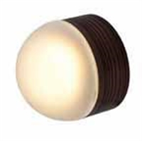 Picture for category Access 20337MG-SAT/FST Micromoon Outdoor Flush Mount