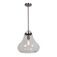 Picture for category Access 55546-ANCK/CLR Flux Pendants