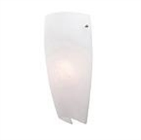 Picture for category Access 20415LED-ALB Daphne Wall Sconces