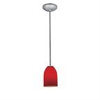Picture for category Access 28012-1R-BS/RED Janine Pendants