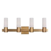 Picture for category Maxim 22414SWNAB Contessa Bath Lighting 29in
