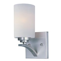 Picture for category Maxim 20030SWSN Deven Wall Sconces 5in