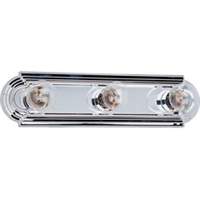 Picture of Maxim Lighting 7123PB/PC Bath Lighting  from the essentials collection