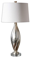 Picture for category Uttermost 26343 Palouse Table Lamps 16in POLY CRYSTAL 1-light