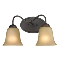 Picture for category Cornerstone 1202BB/10 Bath Lighting Conway