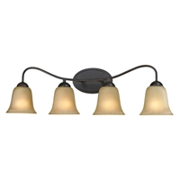 Picture for category Cornerstone 1204BB/10 Bath Lighting Conway