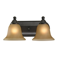 Picture for category Cornerstone 5502BB/10 Bath Lighting Shelburne