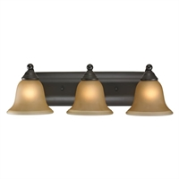 Picture for category Cornerstone 5503BB/10 Bath Lighting Shelburne