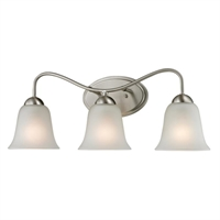 Picture for category Cornerstone 1203BB/20 Bath Lighting Conway