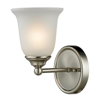 Picture for category Cornerstone 5601BB/20 Bath Lighting Sudbury