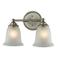 Picture for category Cornerstone 5602BB/20 Bath Lighting Sudbury