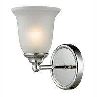 Picture for category Cornerstone 5601BB/30 Bath Lighting Sudbury