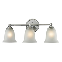 Picture for category Cornerstone 5603BB/30 Bath Lighting Sudbury