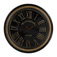 Picture for category Sterling Industries 130-006 Berkshire Clock 2in