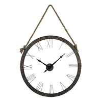 Picture for category Sterling Industries 26-8643 Clock 2in