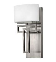 Picture for category Hinkley Lighting 5100AN Bath Lighting Lanza