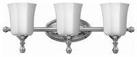 Picture for category Hinkley Lighting 5013CM Bath Lighting Shelly