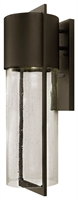 Picture for category Hinkley 1325KZ Dwell Outdoor Lighting Lamps 8in Buckeye Bronze Solid Aluminum