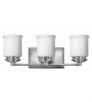 Picture for category Hinkley Lighting 5193CM Bath Lighting Ashley