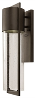 Picture for category Hinkley 1324KZ Dwell Outdoor Lighting Lamps 6in Buckeye Bronze Solid Aluminum