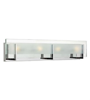 Picture for category Hinkley Lighting 5654CM Bath Lighting Latitude