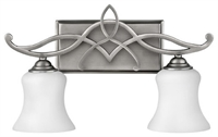 Picture for category Hinkley Lighting 5002AN Bath Lighting Brooke