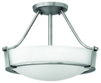 Picture for category Hinkley Lighting 3220AN Semi Flush Hathaway