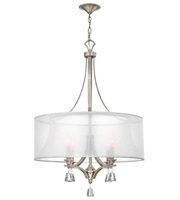 Picture for category Fredrick Ramond FR45604BNI Chandeliers Mime