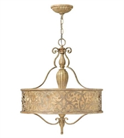 Picture for category Fredrick Ramond FR44623BCH Chandeliers Carabel