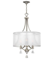Picture for category Fredrick Ramond FR45606BNI Chandeliers Mime