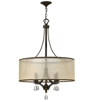 Picture for category Fredrick Ramond FR45604FBZ Chandeliers Mime