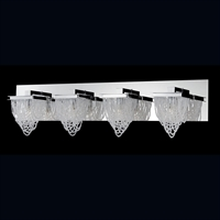 Picture for category Eurofase Lighting 26592-015 Bath Lighting  rio