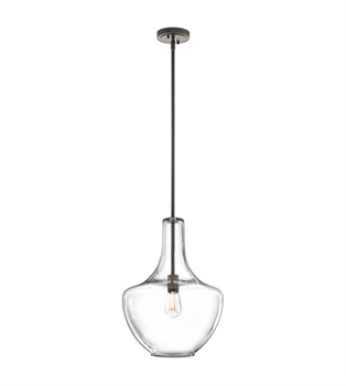 Picture of Kichler 42046OZCS Everly Pendants 14in