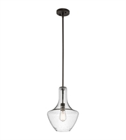 Picture for category Kichler 42141OZCS Everly Pendants 11in