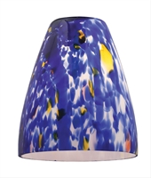 Picture for category Access 944RJ-BLU Fire Lighting Shades