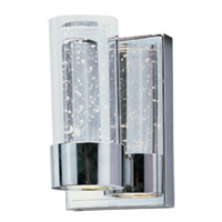 Picture for category Maxim 20901CLPC Sync Bath Lighting 5in 2-light