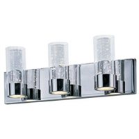 Picture for category Maxim 20903CLPC Sync Bath Lighting 21in 6-light