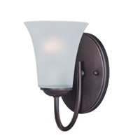 Picture for category Maxim 10051FTOI Modern Bath Lighting 5in 1-light