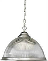 Picture for category Forte 2001-01-55 Forte Lighting Pendant Lanterns 16in Steel 1-light