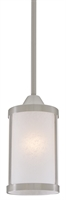 Picture for category DVI DVP1121SN-OP Uptown Mini Pendants 9in 1-light