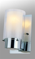 Picture for category DVI DVP9001BN-OP Essex Wall Sconces 5in 1-light